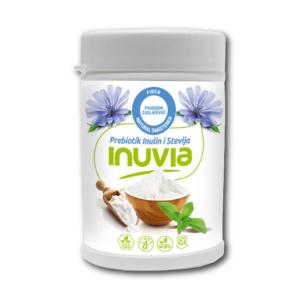 Inuvia naturals 700g TIM ING