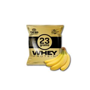 Whey protein banana bez šećera 30g TIM ING