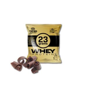 Whey protein čokolada bez šećera 30g TIM ING