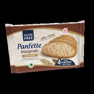 Specijalni hleb sa dodacima bez glutena – Panfette Integrale 300g
