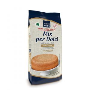 Mešavina za slatke pekarske proizvode bez glutena - Mix per dolci estero 1kg