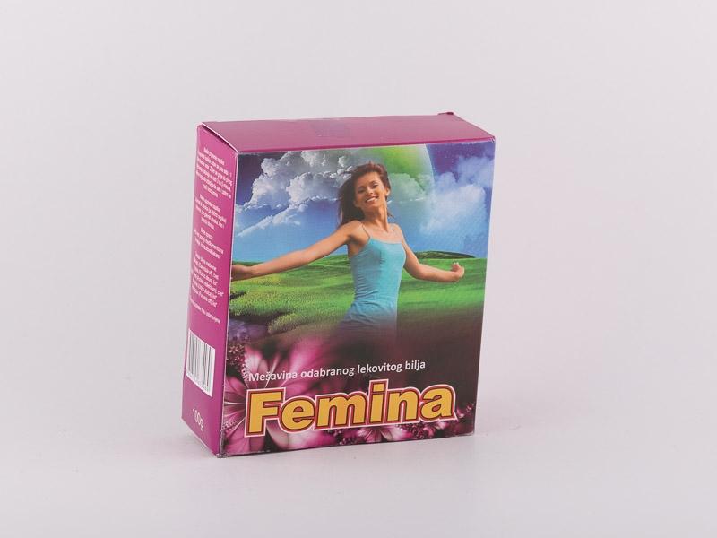 Femina čaj