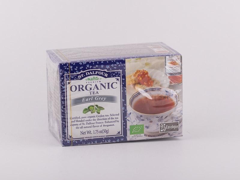 Organski crni čaj 50g